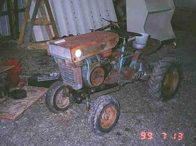 Lawn Garden Tractors Photo Sears