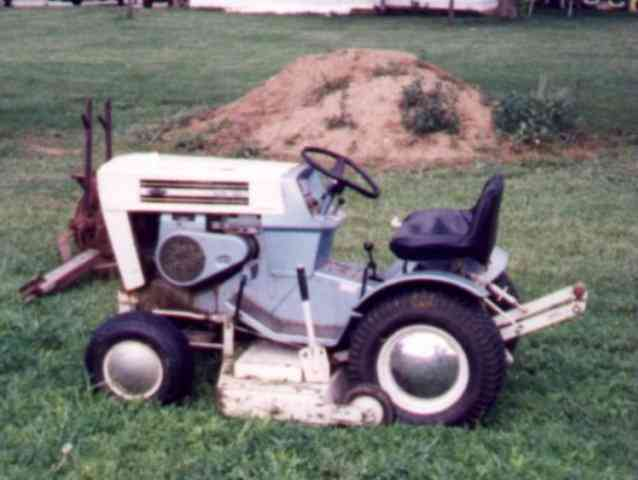 Sears Suburban Tractor Images Frompo